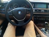 BMW 730Li 2014 .. بي ام دبليو 730