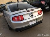 بيع سياره موستينج V6 بريميوم موديل 2012