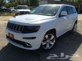 Jeep Grand Cherokee 4WD SRT8-2014