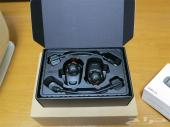 Sena SMH5D-01 Bluetooth Headset and Intercom Motorcycles - Dual Pack  2 سماعه بلوتوث للخوذه الدباب
