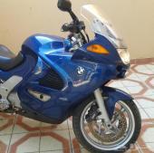 دراجة نارية BMW K 1200 RS