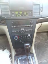 سيارة أبيكا 2007 LT فل كامل نظيفة