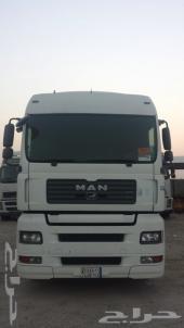 شاحنة مان 2008 للبيع