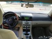 كابرس LS 2007 V6 للبيع نظيف