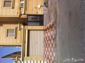 دبلكس متصل للبيع مقابل حديقه ومسجد