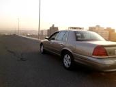 فورد فكتوريا سعودي2001