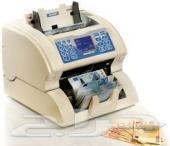 للبيع جهاز عد النقود وكشف التزوير