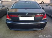 -بي ام دبليو BMW  2005  - مكينة قير - ابواب - سي دي- كفرات اسعار خيالية