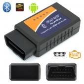 جهاز فحص السيارات OBD2 بلوتوث ( Bluetooth ) ب (( 70 ريال فقط )) والشحن مجانا لجميع مدن المملكة ( ايض