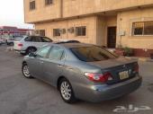 لكزس 300 es موديل 2002 سعودي للبيع محدوده 23 الف والتواصل من خلال الجوال 0533233222