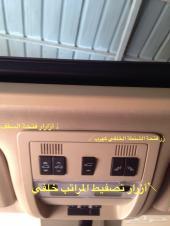 يوكن Xl دينالي (سعودي) أحلا لون سموووك سلفر داخلي بيج وممشى مميز ..