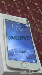 ايفون 6 ذهبي 32GB