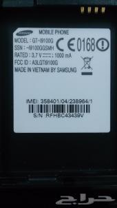 للبيع Samsung Galaxy S2 نظيف  جدأ ( الاصدار الاول )