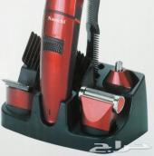 مكينة الحلاقه المميزه متعددة الاستخدامات 6في1