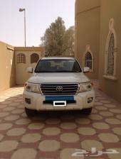 للبيع GXR سعودي 2013