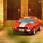 للبيع دودج تشالنجر SRT8 2012