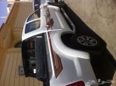 هايلوكس للبيع نظيف دبل 2011