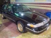 فورد أسود  موديل 97 للبيع