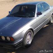 BMW520 قير عادي
