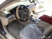 لكزس es300 2002 للبدل بسيارة لنكون تاون كار او سيارة جيب