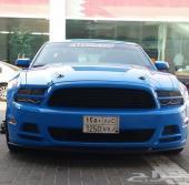 للبيع موستنج 2013 GT مواصفات خاصه