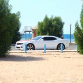 كمارو اس اس 2010 للبيع ماشي 29 الف كيلو قير عادي
