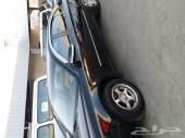 هونداي سوناتا  2010 الشكل القديم اللون اسود ومن الداخل بيج