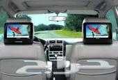 شاشات فيلبس الخلفية للسيارات