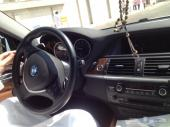 BMW-X6 2013 WHITE