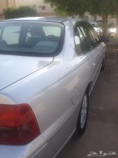 للبيع سيارة شفرولية كابريس 2004