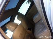 لكزس ES350 موديل 2012 بانوراما سعودية .