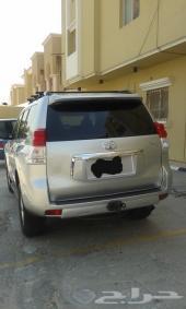 Toyota Prado TXL 2010 For Sale