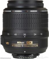 كاميرا Niko D7100