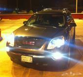 للبيع GMC اكاديا موديل 2008 AWD