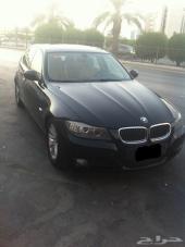 BMW 323i model 2010