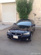BMW  320i  -  2010   بي أم دبليو 320  -  2010