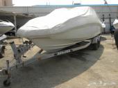 2009 جت بوت تشالنجر 230 للبيع نظيف جدا وبحالة ممتاة SeaDoo 2009 Challenger230 SE for sale ) 510HP)