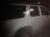 للبيع سيارة تاهو 2007 لؤلؤي دبل