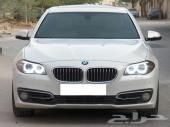 للبيع  BMW  535i موديل 2014