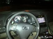 للبيع لكزس سعودي GS 2006
