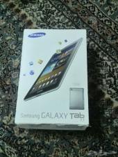 Samsung Galaxy Tab 7.7 - تاب سامسونج 7.7 مع خاصية الاتصال