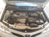 Toyota Camry 2013glxكامري 2013 للبيع فل اوبشن مع فتحة سقف ماشي قليل