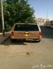 jeep شيروكي موديل 2000 قير اتوماتيك للبيع