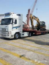 لوابد لنقل المعدات الثقيلة ونقل الشاحنات والسيارات