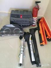 للبيع قطع هوندا اكورد2012