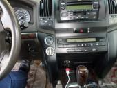 لاندكروزر 2009   GXR  V8  لون لؤلي فل كامل عبد الطيف جميل