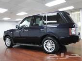 Land Rover Range Rover HSE-2010