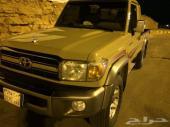 جيب شاص سعودي 2009 باسمي وكاله