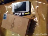 للبيع جوال جديد جلكسي 5s وايفون 4g مستعمل ابيض