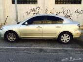 مازدا 3 2007 للبيع